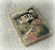 Papiernictvo - Zápisník - 11947281_