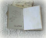 Papiernictvo - Zápisník - 11947449_