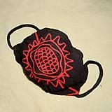 Rúška - Rúško Corona face - 11949633_