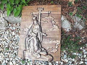 Obrazy - Mária s Ježiškom - 11952911_