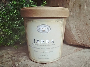 Drogéria - Jarda125 g prírodný mycí prostriedok na riad - 11949951_