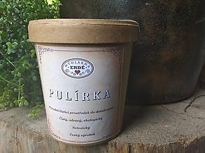 Drogéria - Pulírka125 g prírodný čistič na povrchy - 11950000_
