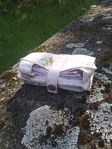 Nákupné tašky - Obojstranná taška - 11951992_