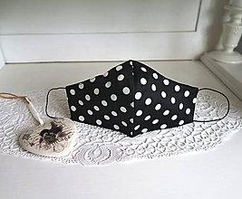 Rúška - Rúško dámske - 11952936_