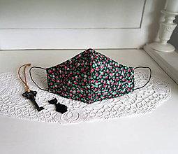 Rúška - Rúško dámske - 11952975_