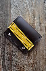 Peňaženky - Puzdro na kartu 3.0 - 11949862_