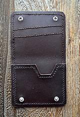 Peňaženky - Puzdro na kartu 3.0 - 11949866_