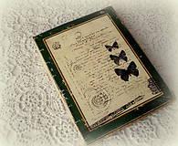 Papiernictvo - Zápisník - 11952879_