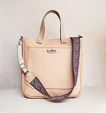 Veľké tašky - Kabelka Walking no.40 - 11950416_