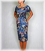 Šaty - Šaty vz.403 - 11954696_