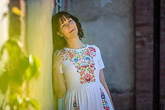 Šaty - šaty úpletové - 11957746_