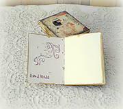 Papiernictvo - Zápisník - 11956996_
