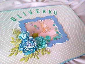 Papiernictvo - Album Oliverko - 11958146_