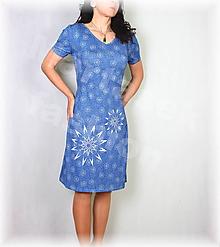 Šaty - Šaty vz.527 - 11959107_