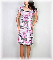 Šaty - Šaty vz.529 - 11962008_