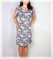 Šaty - Šaty vz.530 - 11962009_