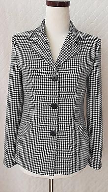 Kabáty - Dámske sako pepito - 11960497_