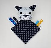 Mojkáčik mačka - Kocúrik námorník