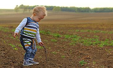 Detské oblečenie - Štýlová súprava - 11962518_