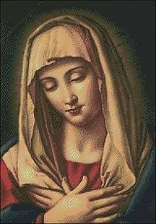 Návody a literatúra - M184 Sv. Mária - 11960804_