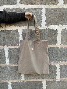 Veľké tašky - Veľká taška - manchester (cappuccino) - 11960115_