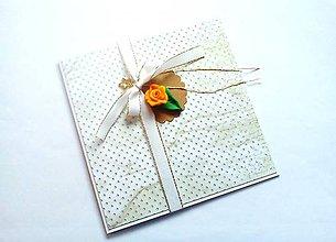 Papiernictvo - Pohľadnica ... prianie - 11966054_
