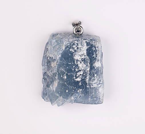 Kalcit modrý p489