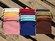 Úžitkový textil - učíme deti farby.... - 11965146_