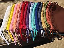 Úžitkový textil - učíme deti farby.... - 11965150_