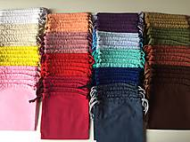 Úžitkový textil - učíme deti farby.... - 11965849_