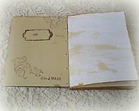 Papiernictvo - Zápisník - 11964623_