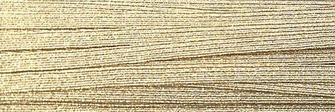 Galantéria - Guma prádlová 6mm (Zlatá) - 11967485_