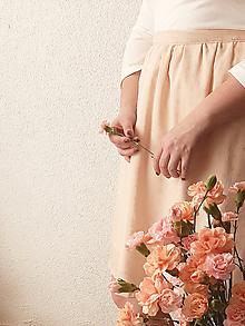 Sukne - Dámska sukňa Mini diamods - 11969321_