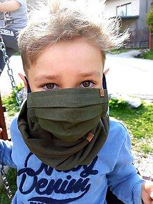 Rúška - Detské Rúška - 11968142_