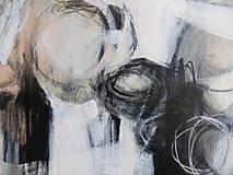 Obrazy - Bez názvu (Lakmusové plátna) - 11970735_