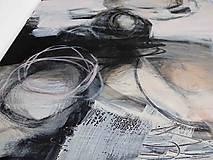 Obrazy - Bez názvu (Lakmusové plátna) - 11970736_
