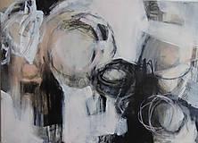 Obrazy - Bez názvu (Lakmusové plátna) - 11970737_