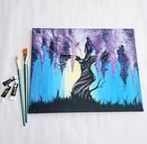 Obrazy - Magický strom - 11970225_