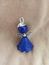 Iné šperky - Anjelik pre šťastie - 11969997_
