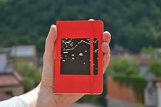 Papiernictvo - Zápisník Hory Red - 11973561_