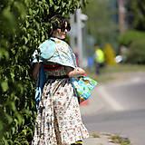 Šatky - Origo šatkoš kruh – limit - 11974529_