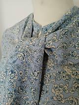 Iné oblečenie - Blúzka - 11977251_