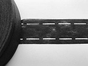Textil - Podlepovací materiál do opaskov 5 cm. - 11977418_