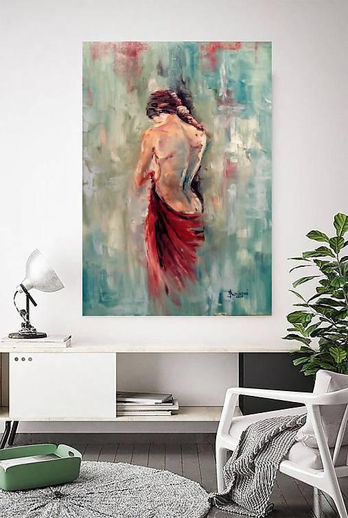 Obrazy - Woman - 11975555_