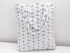 Nákupné tašky - Nákupná taška - 11974700_
