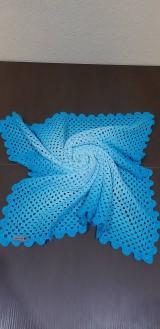Textil - Letná detská deka - 11978111_