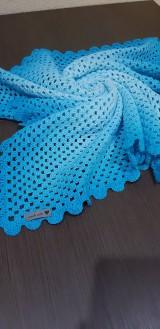 Textil - Letná detská deka - 11978112_
