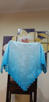 Textil - Letná detská deka - 11978113_