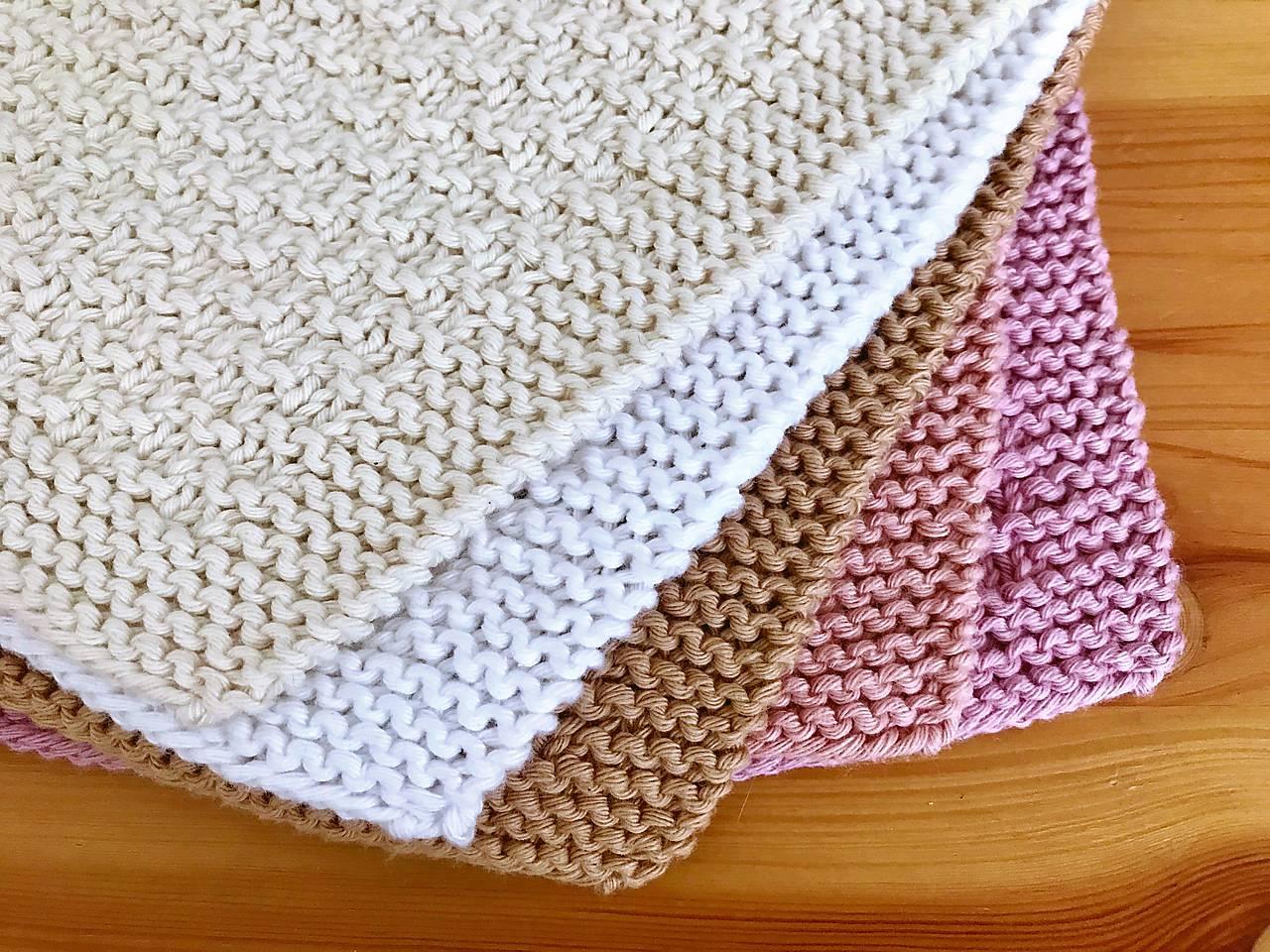 Bavlnený uteráčik