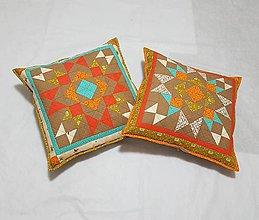 Úžitkový textil - Vankúš - 11981450_